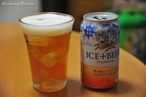 アイスプラスビール