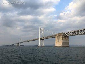 本四連絡橋
