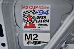 M2 SLALOM