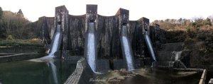 豊稔池ダム