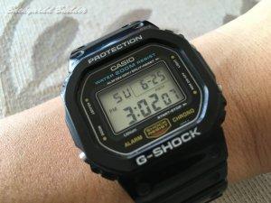 DW-5600
