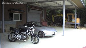 Bandit & Roadster